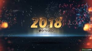 new year s template 5 awesome after effects templates for happy new year 2018