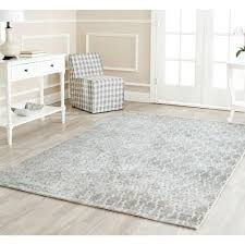 pretentious inspiration 6 x rug stunning decoration safavieh mirage grey 5 ft 7 in area rug