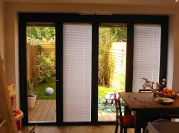patio doors with blinds inside reviews. full size of outdoor:sliding glass patio doors beautifying home inside and out sliding with blinds reviews