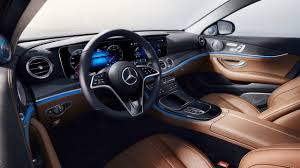 Can be used in four different ways. 2020 Mercedes E Class Facelift Interior Youtube