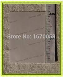 Tool Parts A5 Paper 50 Pieces of <b>Dark</b> Inkjet <b>Heat Transfer</b> Paper ...