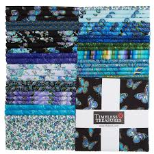 Daily Deal - Quilting Fabric for Sale — Missouri Star Quilt Co. & Enchanted Metallic 10 Adamdwight.com