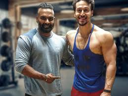 Tiger Shroff Diet Plan Chart Heres How To Get A Chiselled Body Like Tiger Shroff In War
