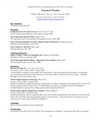 Law Student Resume Sample Attractive Law Student Resume Objective Mold Documentation 12