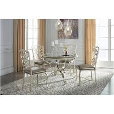 d390 15 ashley furniture shollyn dining room dining table