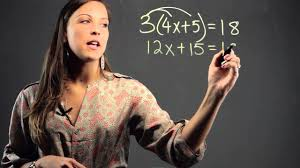 how to solve equations by expanding the brackets math education you