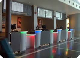 office counters designs. Box Office Ticket Counters Designs D