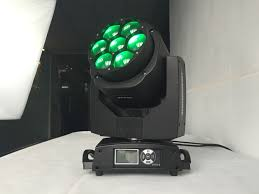 Used Moving Head Stage Lights Pin By Sandy Huang On Wledm 18 2c Mini Bee Eye 7led Stage