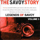 The Legends of Savoy, Vol. 3