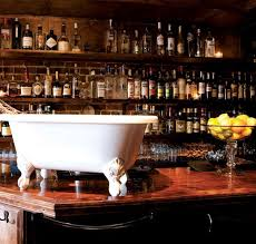 bathtub gin co seattle a speakeasy style bar in the heart of belltown with custom cocktails