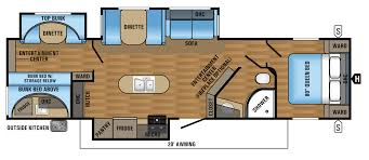 26 forest river fifth floor plans trends home design images m fifth wheel trailer wiring diagram additionally 2007 dutchmen travel trailer floor plans further sierra travel