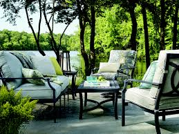 Aluminum Seating Tropicraft Patio Furniture - Landscape lane outdoor furniture