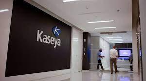 Ransomware attack using Kaseya software ...
