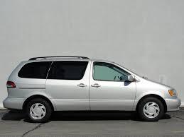 Paul's Car Care - 2002 Toyota Sienna LE Symphony Edition