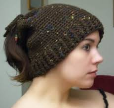 Ponytail Beanie Crochet Pattern Impressive Make Your Own Awesome 'Ponytail Hat' With These FREE Crochet