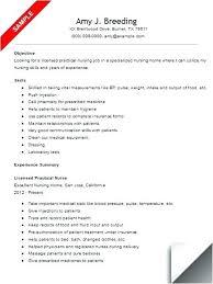 Sample Nurse Manager Resumes Nursing Manager Resume Example Objective Nurse Career Letsdeliver Co