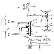 52 71 m38a1 diagrams shop by diagram M38a1 Wiring Diagram clutch diagrams willys m38a1 m38a1 trailer wiring diagram