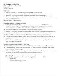 Rehab Nurse Resume Beauteous Cardiac Nurse Resume Free Template Tele Professional Good Example