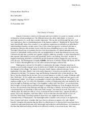 synthesis essay celine lesane ms padilla period  4 pages delarosa kristara argumentativeessay