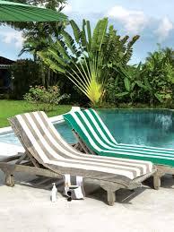beach towel chair cover taupe bahama chaise lounge