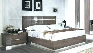 White Lacquer Bed Black Lacquer Bedroom Set Lacquer Bedroom Sets ...