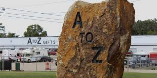ping at a to z warehouse in arkansas could easily take weekend