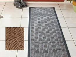 lovely rubber backed runner rugs sensational design interesting