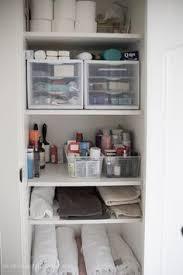 bathroom closet organization ideas. Fine Closet Closet Organization Ideas With The Home Decluttering Diet On Bathroom T