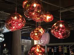 tom dixon style lighting. Tom Dixon Melt Style Lighting