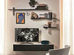 Small Picture Wall Mounted Bookshelves in the Small Size Jen Joes Design