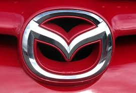 Image result for mazda badge