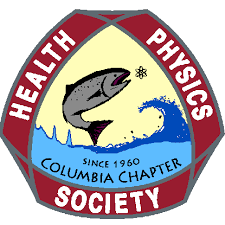 Image result for Columbia Chapter of the Health Physics Society