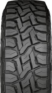 All Terrain Truck Suv And Crossover Tires Open Country R