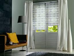 Fenster Gardinen Modern Design Von Küchenfenster Gardinen Modern