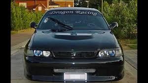 AUTO CULT: 1992 Toyota Carina E - YouTube