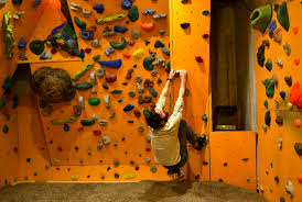 how to build your own bouldering wall