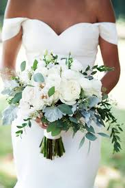 Best wedding flowers for march. 50 Of The Best Bridal Bouquets Wedding Themes
