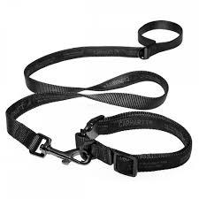 carhartt dog collar and leash black