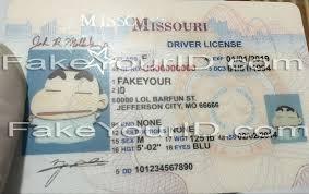 Ids Id Make Missouri We Buy Scannable Fake Premium -