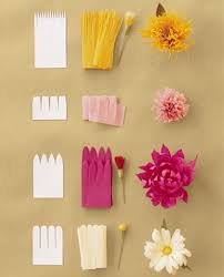Paper Flower Craft Ideas 50 Different Craft Ideas To Make At Home Styles At Life