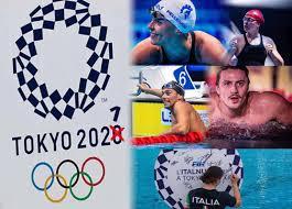 Nuoto, Diretta delle Olimpiadi di Tokyo 2021 (risultati, commenti e link  utili)