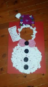 Snowman craft ideas | funnycrafts