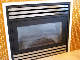 cleaning gas fireplace glass umwdining com