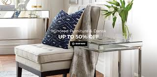 Sears Canada Furniture Living Room Sears Canada Sale Up To 50 Off Mirrored Furniture Dansk