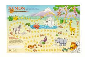 Kumon Of Layton
