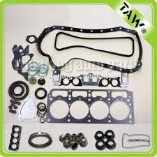 Full Set TOYOTA 04111-06010 7K Engine Gasket Making Kit | Global Sources