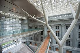 Design Gallery Singapore Architecture Of National Gallery Singapore Artnet News