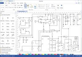 create electrical wiring diagram residential electrical symbols \u2022 create electrical wiring diagrams is there some advanced software used to draw professional schematic rh quora com electrical wiring diagrams for dummies create electrical wiring diagrams
