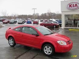 2008 Victory Red Chevrolet Cobalt LS Coupe #26210601 | GTCarLot ...