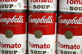 Campbells Soup Will Nix Artificial Colors And Flavors By End Of